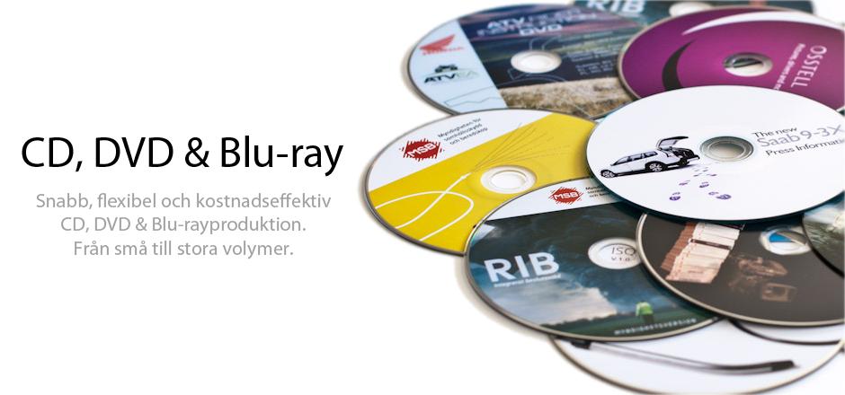 CD-DVD-Blu-ray
